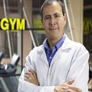 César García